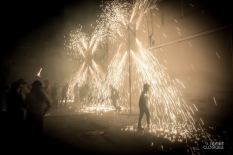 Correfocs Ador 2017 Dimonis Rafolins (16)
