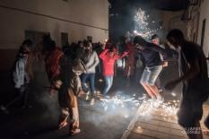 Correfocs Ador 2017 Dimonis Rafolins (17)
