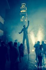 Correfocs Ador 2017 Dimonis Rafolins (2)