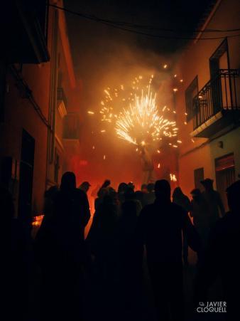 Correfocs Ador 2017 Dimonis Rafolins (6)